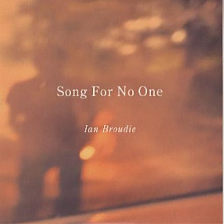 Ian Broudie – Song for No One (2005)