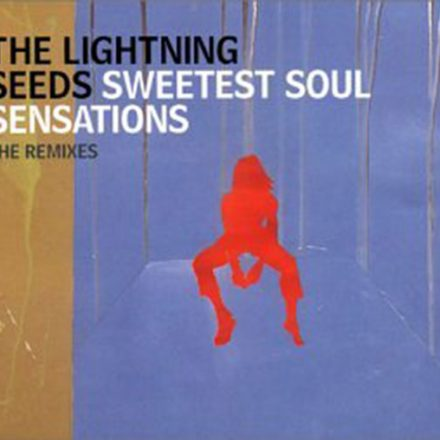Sweetest Soul Sensations (2000)